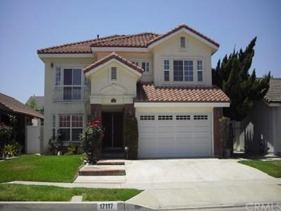 17117 Leal Avenue, Cerritos, CA 90703 - MLS#: RS18130750