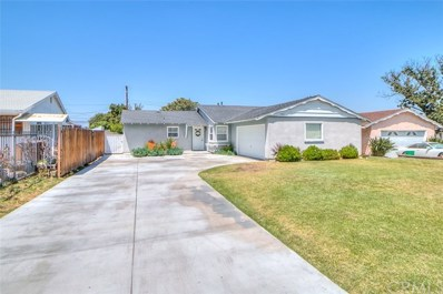 15017 Folger Street, Hacienda Heights, CA 91745 - MLS#: RS18130936