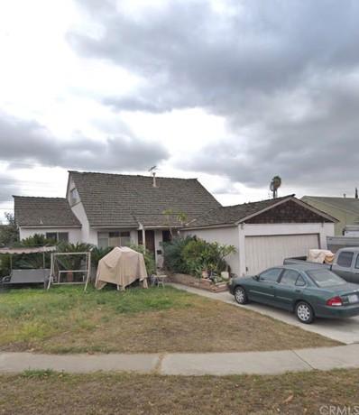 8482 Poinsettia Drive, Buena Park, CA 90620 - MLS#: RS18131952