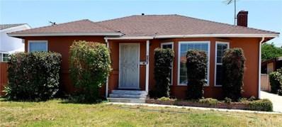 3820 Winston Drive, El Monte, CA 91731 - MLS#: RS18132528