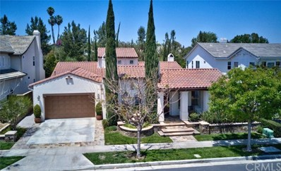 1867 Catlin Street, Fullerton, CA 92833 - MLS#: RS18133526