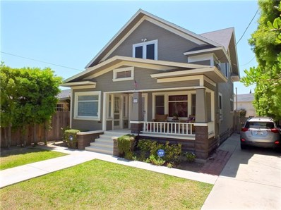 589 Walnut Avenue, Long Beach, CA 90802 - MLS#: RS18134911