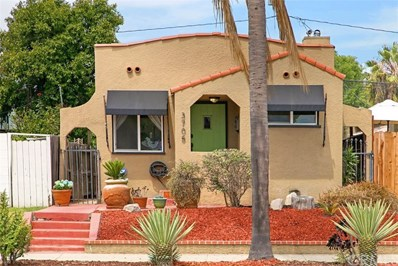 3705 Orange Avenue, Long Beach, CA 90807 - MLS#: RS18134973