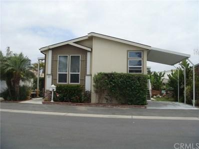 12147 Lakeland Road UNIT 60, Santa Fe Springs, CA 90670 - MLS#: RS18135317