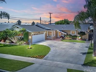 12271 Santa Rosalia Street, Garden Grove, CA 92841 - MLS#: RS18135756