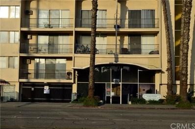 1770 Ximeno Avenue UNIT 101, Long Beach, CA 90815 - MLS#: RS18136309