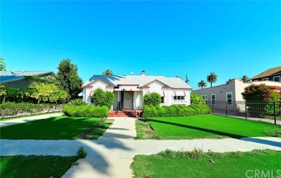 2733 S Harcourt Avenue, Los Angeles, CA 90016 - MLS#: RS18138934