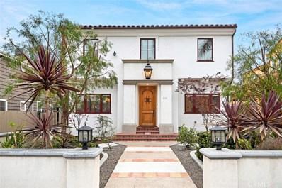 215 Termino Avenue, Long Beach, CA 90803 - MLS#: RS18139140