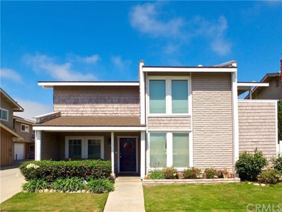 1909 Alabama Street, Huntington Beach, CA 92648 - MLS#: RS18139179