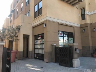 410 W Main St UNIT 211, Alhambra, CA 91801 - MLS#: RS18139409