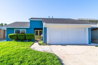 3419 W Glen Holly Drive, Anaheim, CA 92804 - MLS#: RS18139904