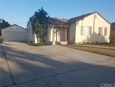 7526 Duchess Drive, Whittier, CA 90606 - MLS#: RS18140266
