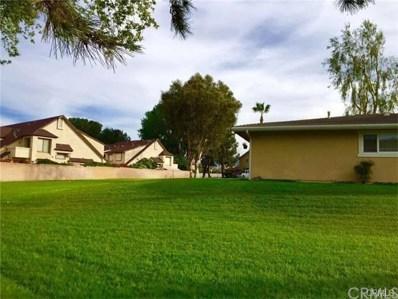 1317 Via Santiago UNIT B, Corona, CA 92882 - MLS#: RS18140391