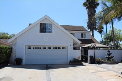 1854 E Kramer Drive, Carson, CA 90746 - MLS#: RS18140635