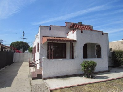 440 E 91st Street, Los Angeles, CA 90003 - MLS#: RS18140918