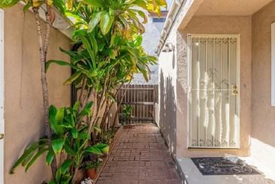 14728 Mansel Avenue, Lawndale, CA 90260 - MLS#: RS18142310