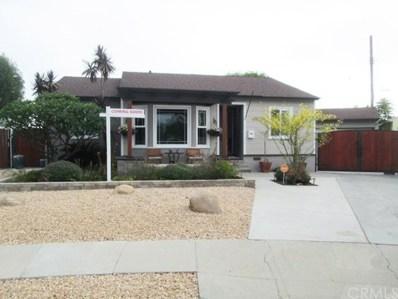 4972 Deeboyar Avenue, Lakewood, CA 90712 - MLS#: RS18142401