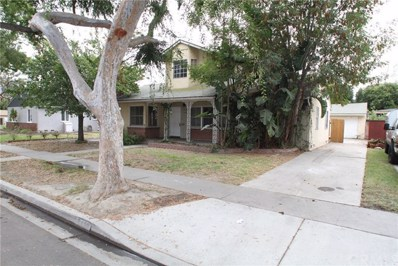 5480 E Hill Street, Long Beach, CA 90815 - MLS#: RS18142583