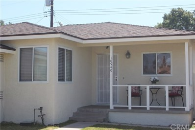 10940 Corby Avenue, Norwalk, CA 90650 - MLS#: RS18142799