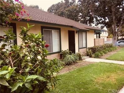 1780 N Cedar Glen Drive UNIT 193, Anaheim, CA 92807 - MLS#: RS18144217