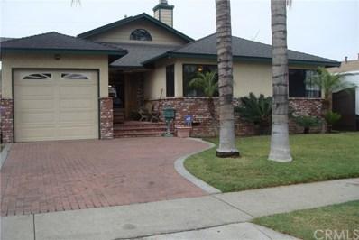 11536 Hamden Street, Santa Fe Springs, CA 90670 - MLS#: RS18144279