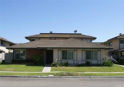 10730 Droxford Street UNIT 1, Cerritos, CA 90703 - MLS#: RS18144549