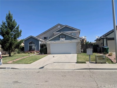 4135 Bolton Avenue, Palmdale, CA 93552 - MLS#: RS18144750