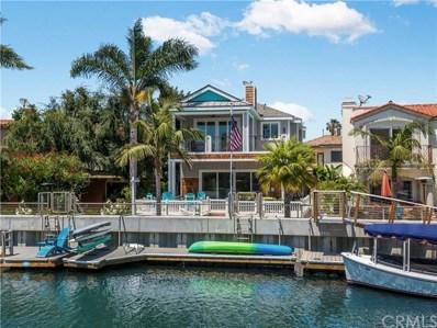111 Rivo Alto Canal, Long Beach, CA 90803 - MLS#: RS18145521