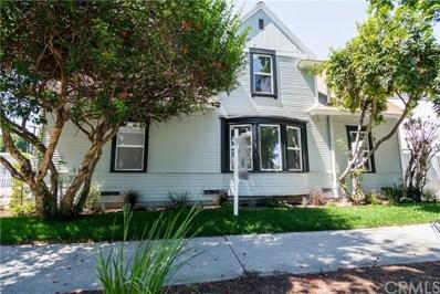 1341 E Jackson Street, Long Beach, CA 90805 - MLS#: RS18145635