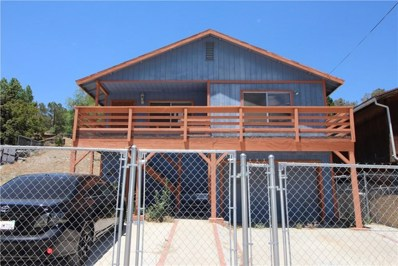 4513 Gilpin, Frazier Park, CA 93225 - MLS#: RS18146314