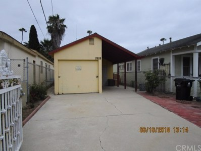 2928 S Denison Avenue, San Pedro, CA 90731 - MLS#: RS18147455