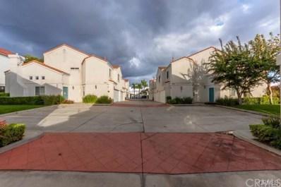 924 N Walnut Street UNIT 13, La Habra, CA 90631 - MLS#: RS18147845