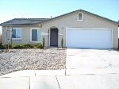 11906 Spring Hill Court, Adelanto, CA 92301 - MLS#: RS18148104
