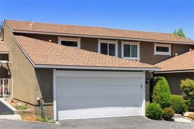 15965 Sierra Pass Way, Hacienda Hts, CA 91745 - MLS#: RS18148207