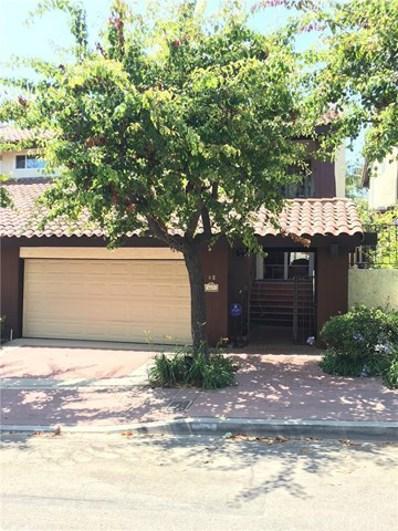 663 W Terrylynn Place, Long Beach, CA 90807 - MLS#: RS18148955