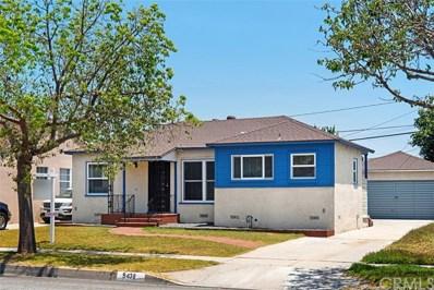 5438 Coke Avenue, Lakewood, CA 90712 - MLS#: RS18149077