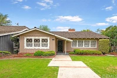 3749 Chestnut Avenue, Long Beach, CA 90807 - MLS#: RS18150618