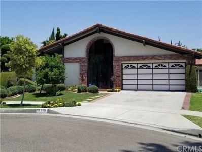 13773 Darvalle Street, Cerritos, CA 90703 - MLS#: RS18150728
