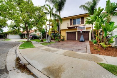 12252 Eckleson Place, Cerritos, CA 90703 - MLS#: RS18150875