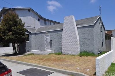 4457 W 120th Street, Hawthorne, CA 90250 - MLS#: RS18150895