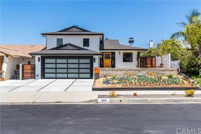 12537 Sanford Street, Los Angeles, CA 90066 - MLS#: RS18152656