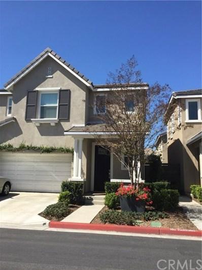 395 Colony Drive, Fullerton, CA 92832 - MLS#: RS18152804