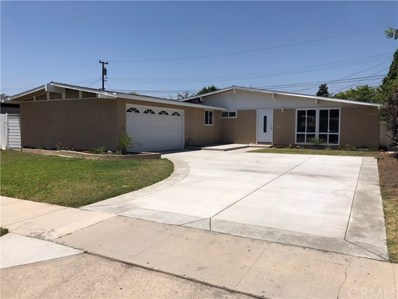 2449 W Chain Avenue, Anaheim, CA 92804 - MLS#: RS18152819