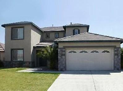 13805 Linda Street, Victorville, CA 92392 - MLS#: RS18152996
