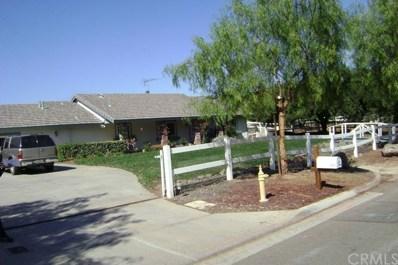 23551 Rose Quartz Drive, Perris, CA 92570 - MLS#: RS18154354