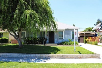 6003 Dunrobin Avenue, Lakewood, CA 90713 - MLS#: RS18155281