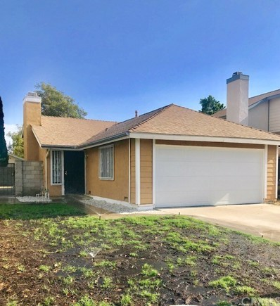 16269 Reed Street, Fontana, CA 92336 - MLS#: RS18155424