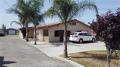 163 W Randall Avenue, Rialto, CA 92376 - MLS#: RS18155690