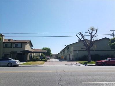 13426 Francisquito Avenue UNIT C, Baldwin Park, CA 91706 - MLS#: RS18155789