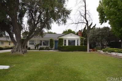 8113 N Calmada Avenue N, Whittier, CA 90602 - MLS#: RS18155889